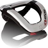 EVS RC4 RACE COLLAR WHITE ADULT