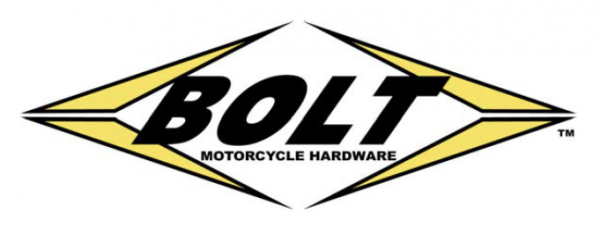 BOLT MOTORCYCLE HARDWARE - M7 & M8 PUSH/PRY RIVETS