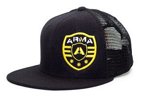 ARMA ENERGY SHIELD SNAPBACK HAT