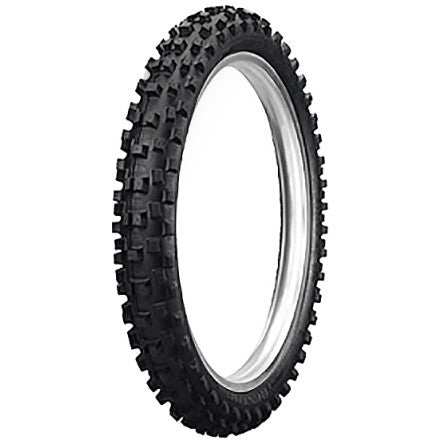 DUNLOP GEOMAX MX52 FRONT TIRE