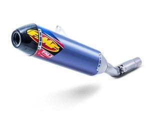 FMF FACTORY 4.1 RCT SLIP ON YAMAHA