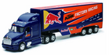 Red Bull KTM Team Hauler Model