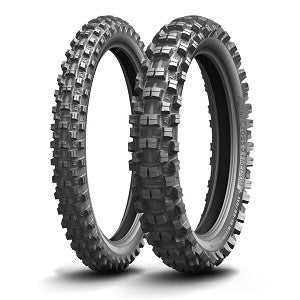 MICHELIN STARCROSS 5 SOFT TERRAIN FRONT & REAR TIRE BUNDLE BIG BIKE