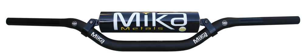 MIKA METALS HYBRID HANDLEBARS - BIG BIKE BARS