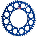 RENTHAL ULTRALIGHT REAR SPROCKET HUSQVARNA