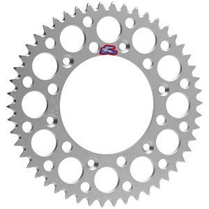 RENTHAL ULTRALIGHT REAR SPROCKET SUZUKI