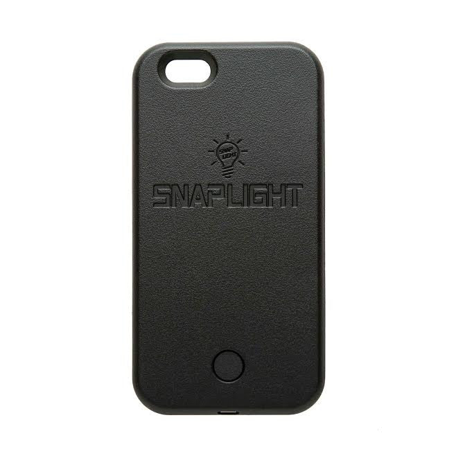 Snaplight Case + Back Up Charger for iPhone 6