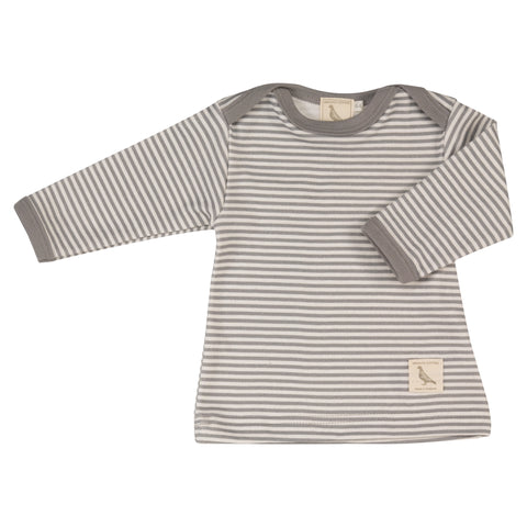 thin stripe tee