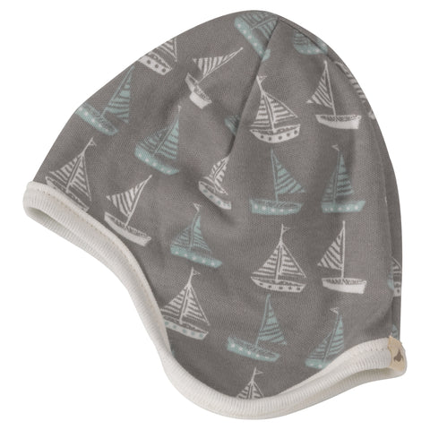 reversible boat bonnet