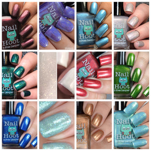 Birthstone Polishes