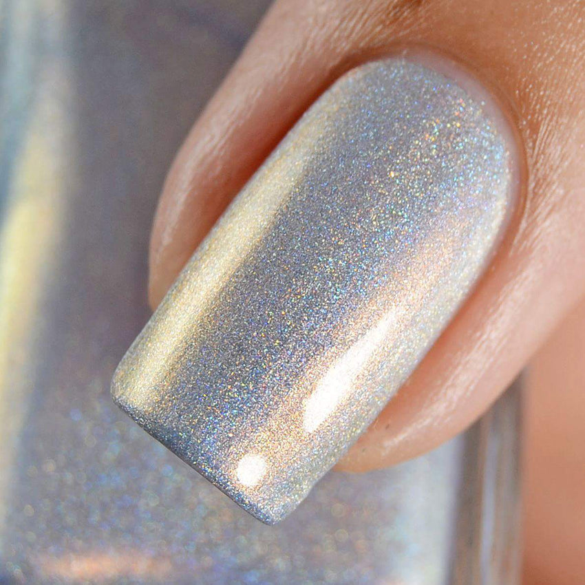 Bath And Beauty - Ecclesiastes Indie Nail Polish