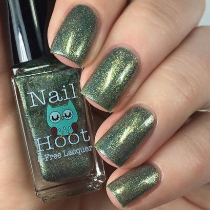 Bath And Beauty - Event Horizon By Nail Hoot