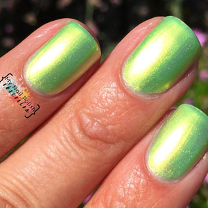 Bath And Beauty - Exodus By Nail Hoot (The Beginning Collection)