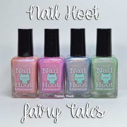 Bath And Beauty - Fairy Tales Complete Collection