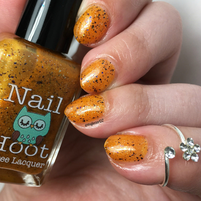 Bath And Beauty - Free As A Tanager Indie Polish