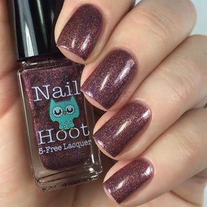 Bath And Beauty - Galactic Center By Nail Hoot
