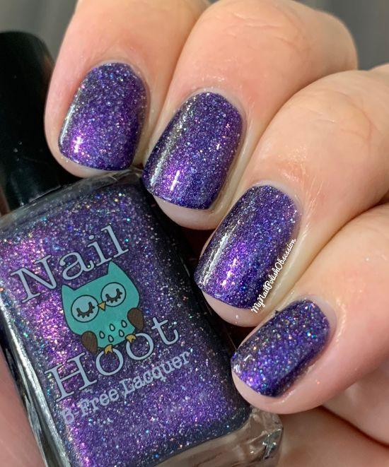 Bath And Beauty - It's Not That Sirius Indie Polish