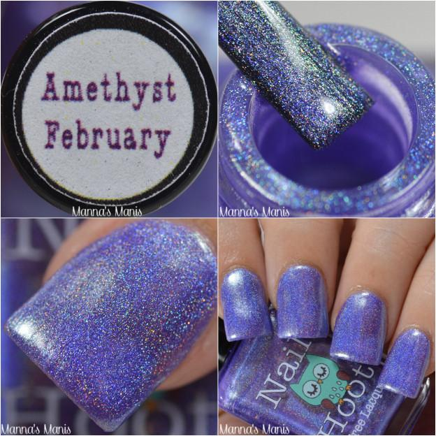 Bath And Beauty - January, February, March Birthstone Trio