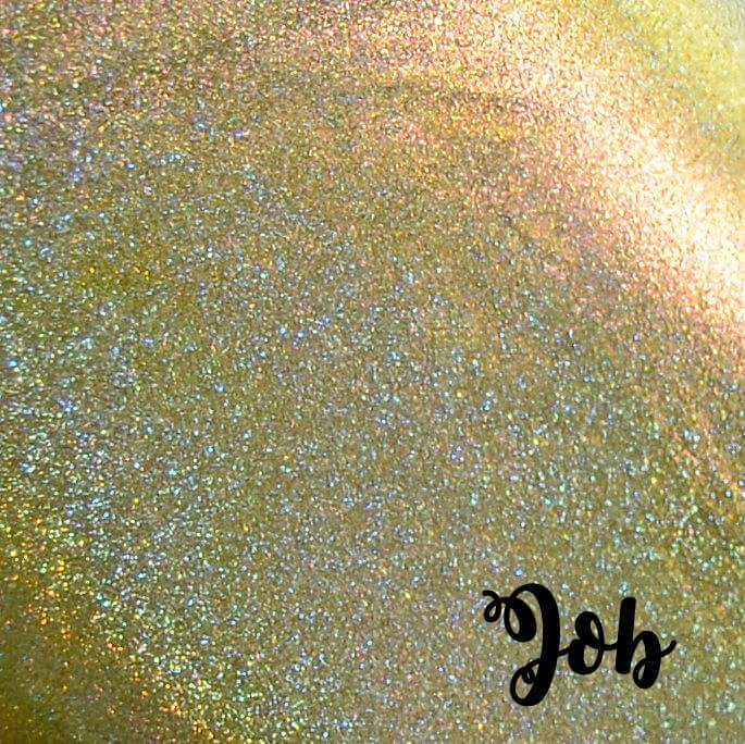 Bath And Beauty - Job Indie Nail Polish