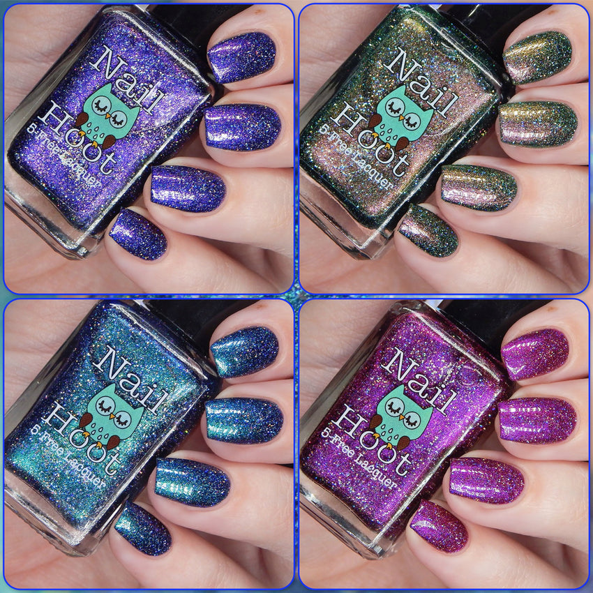 Bath And Beauty - Liquid Galaxy Complete Collection