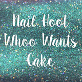Bath And Beauty - Look Whoo's Turning One And Whooo Wants Cake? Anniversary Duo By Nail Hoot