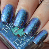 Bath And Beauty - Look Whoo's Turning One Anniversary Special By Nail Hoot