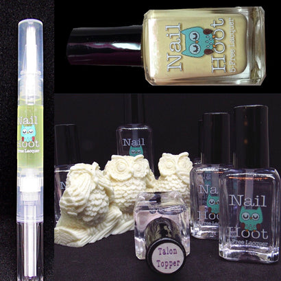 Bath And Beauty - Make Your Own Talon Essentials Set