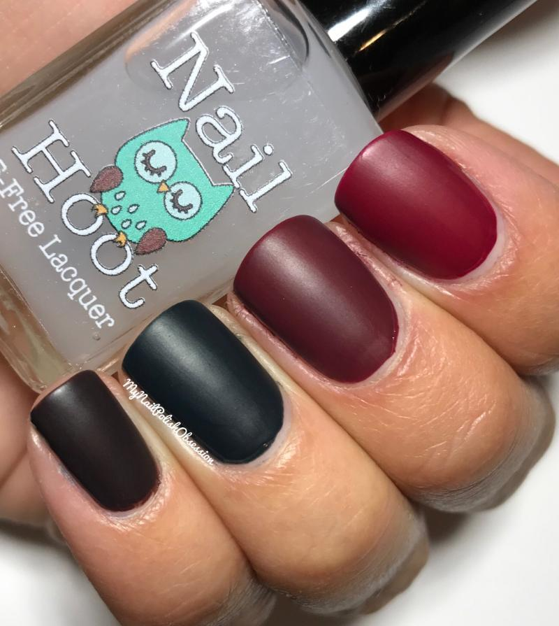 Bath And Beauty - Matte Talons (Matte Top Coat)