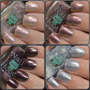 Bath And Beauty - NOLA Quartet Complete Collection