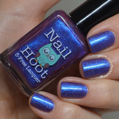 Bath And Beauty - O Holy Night Indie Polish