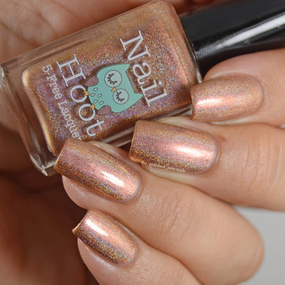 Bath And Beauty - Proverbs Indie Nail Polish