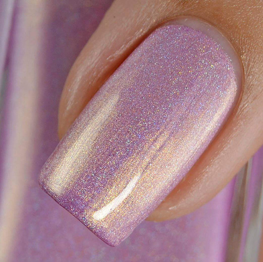Bath And Beauty - Psalms Indie Nail Polish
