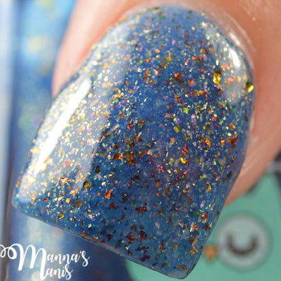 Bath And Beauty - Sing Like A Bluebird Indie Polish
