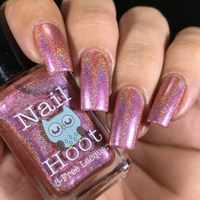 Bath And Beauty - Song Of Songs Indie Nail Polish