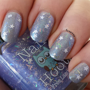 Bath And Beauty - Star Of Bethlehem Christmas Indie Polish
