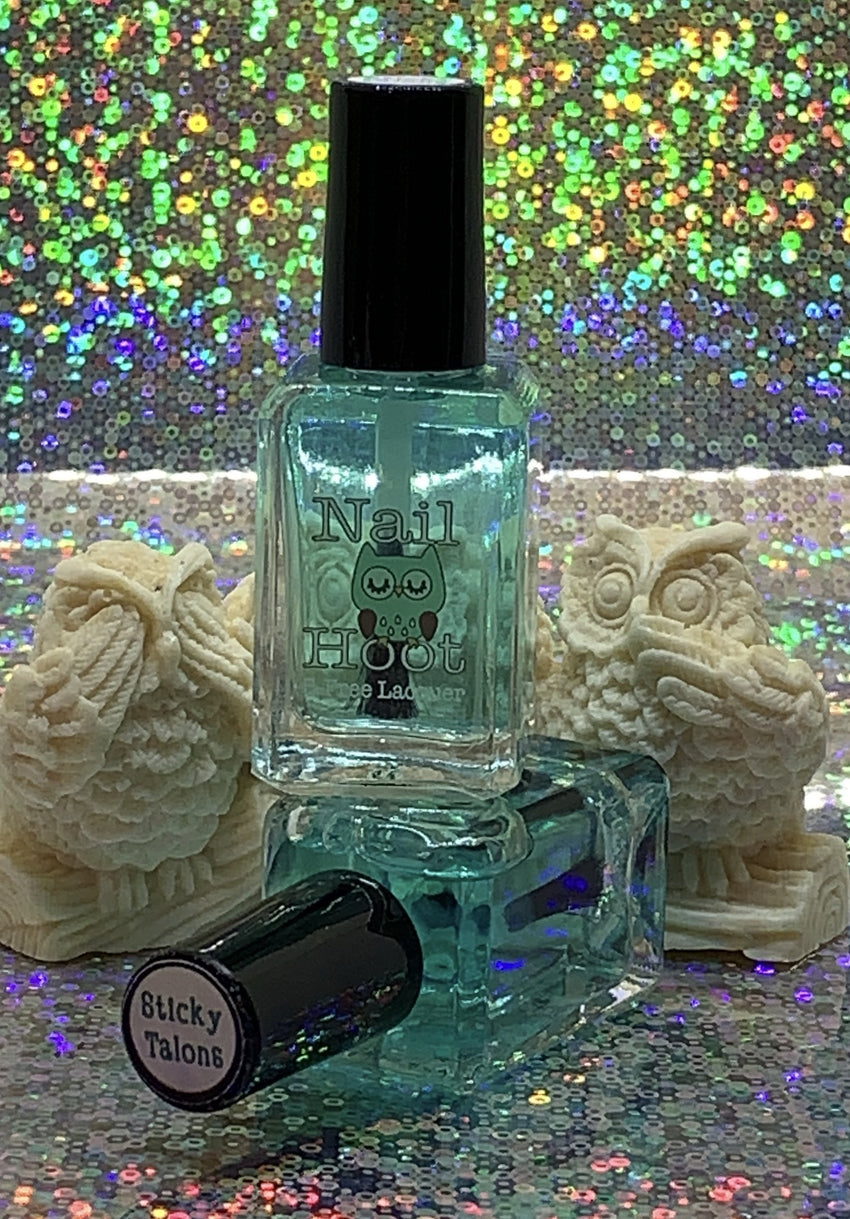 Bath And Beauty - Sticky Talons Base Coat