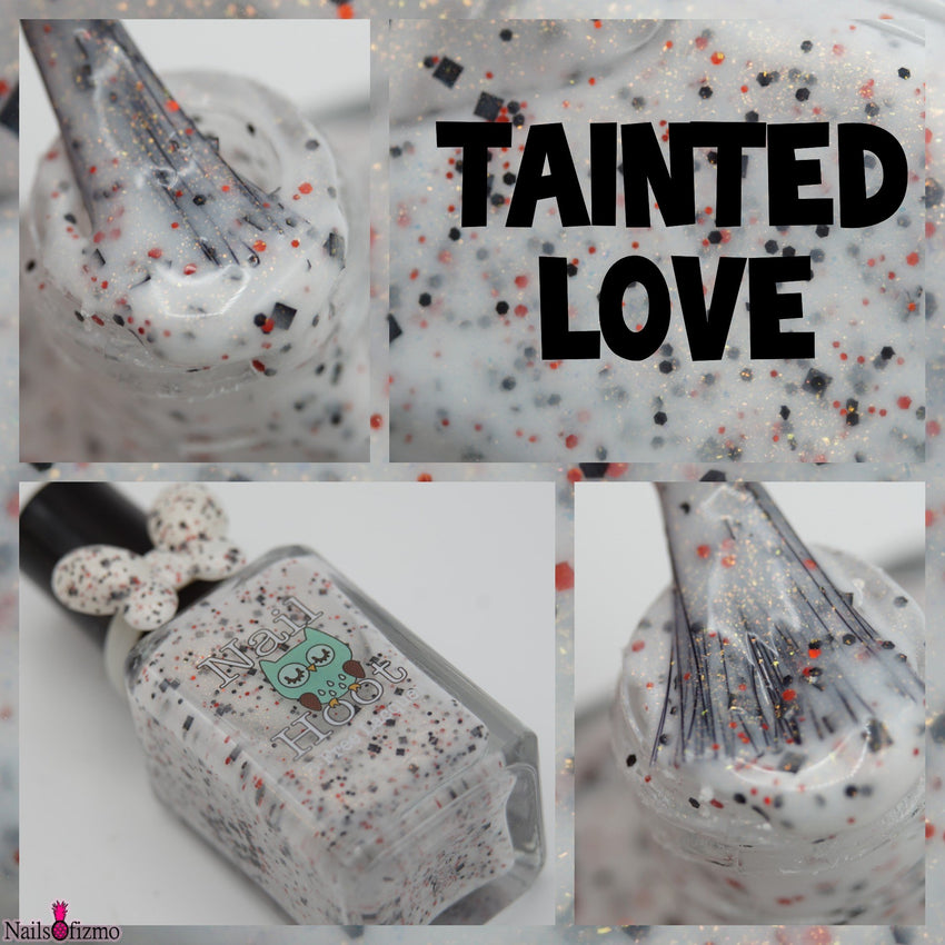 Bath And Beauty - Tainted Love Valentine's Day Indie Polish