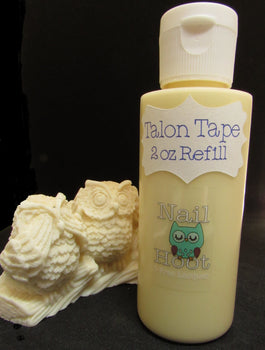 Bath And Beauty - Talon Tape Refill