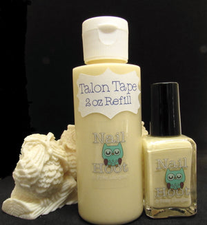 Bath And Beauty - Talon Tape & Refill Set