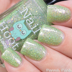 Bath And Beauty - The Frog Prince Indie Polish