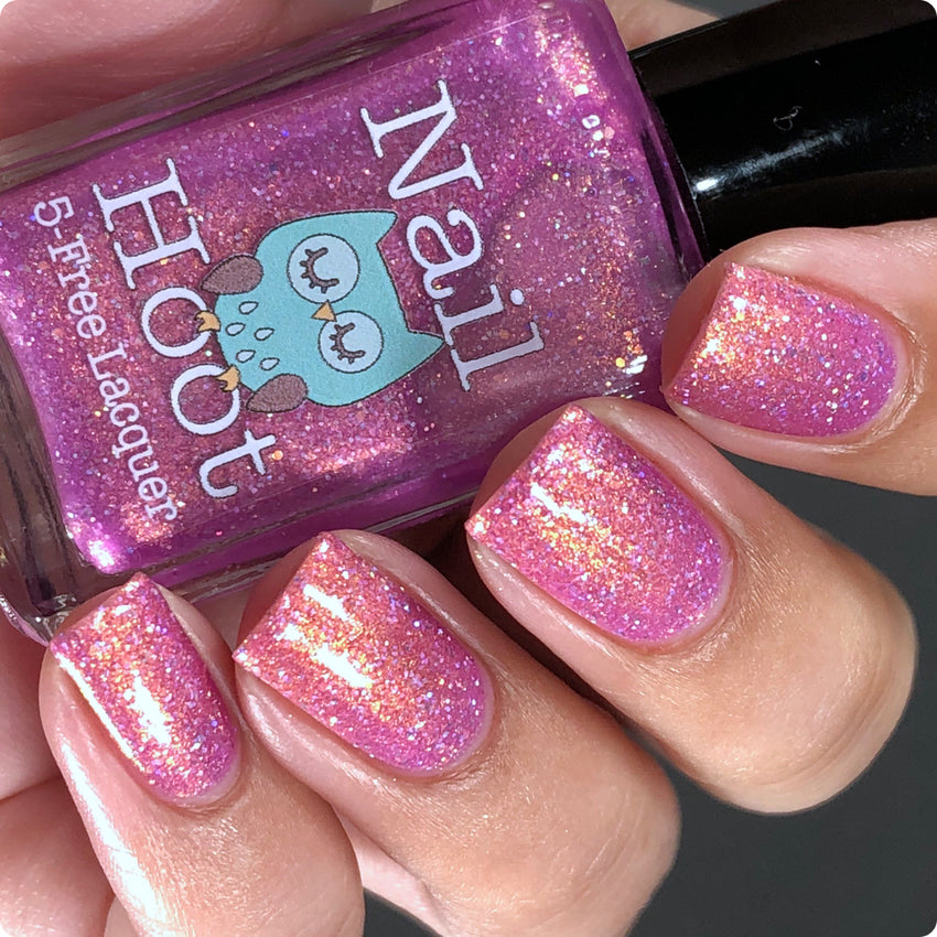 Bath And Beauty - The Master Maid Indie Polish