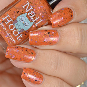 Bath And Beauty - Trick Or Treat Halloween Indie Polish