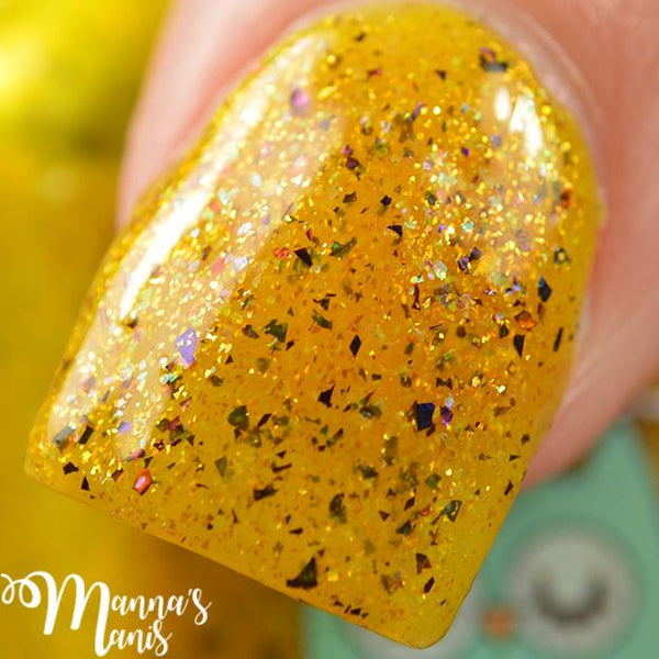 Bath And Beauty - Warbler Like You Mean It Indie Polish
