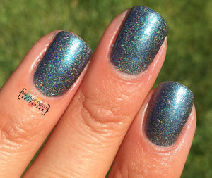 Bath And Beauty - Zero Gravity By Nail Hoot (Space Galaxy Trio)