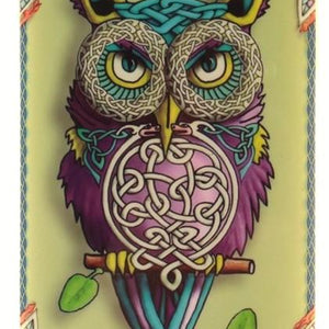 Celtic Owl IPhone 7 Case