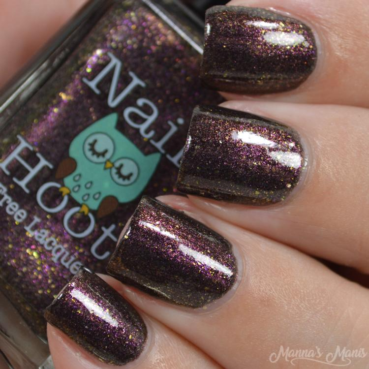 French Quarter Phantoms Indie Nail Polish