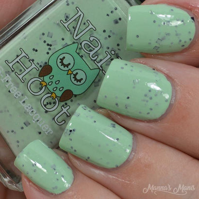 Garden Plot Easter Indie Polish