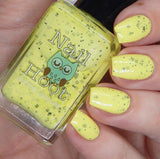 Rise N' Shine Easter Indie Polish