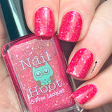 Yuletide Cheer Christmas Indie Nail Polish
