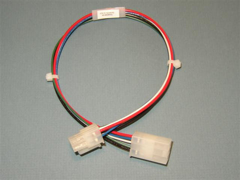 "BATTERY EXTENSION CABLE, 12"" 19-00035-12"
